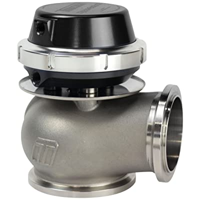 Turbosmart TS-0506-1041 Hyper-Gate45 Black 14 PSI WG45 2011 Wastegate,45 millimeter: Automotive