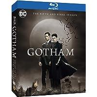 Gotham: The Complete Fifth Season (Blu-ray)