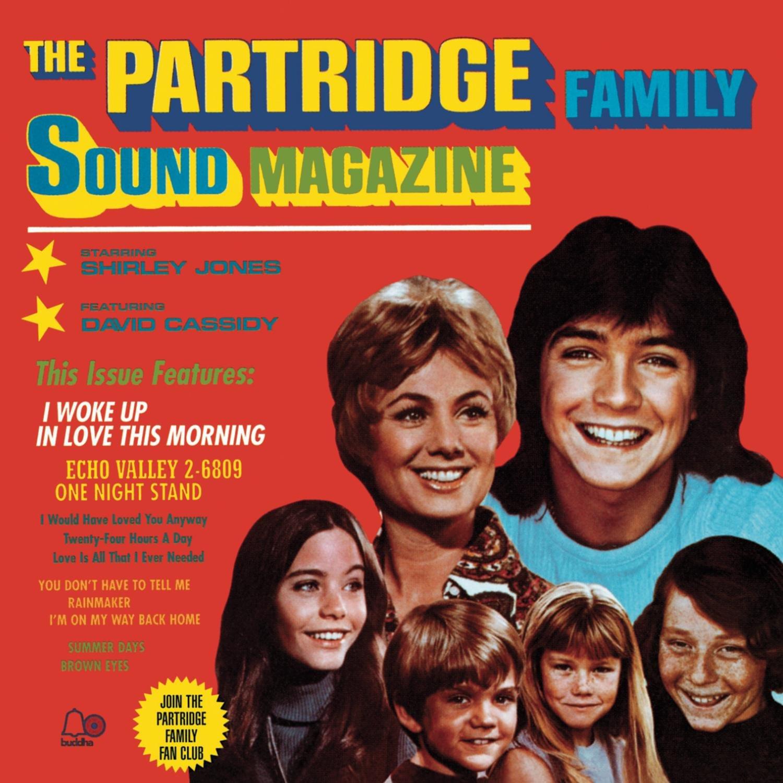 The Partridge Family - Sound Magazine - Amazon.com Music