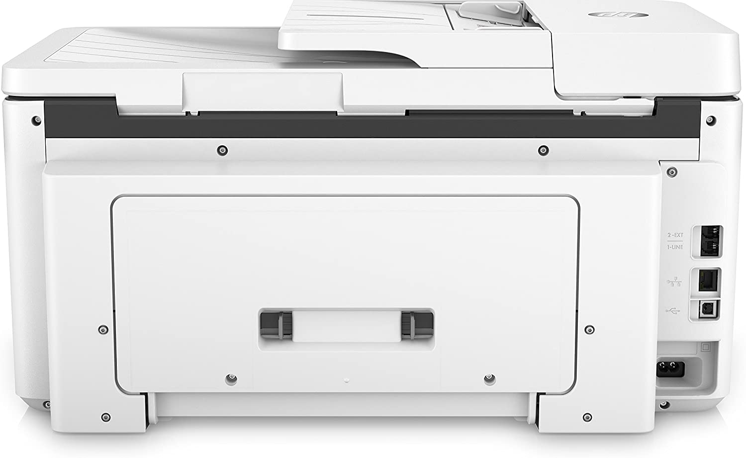 HP OfficeJet Pro 7720 All-in-One Printer+hp ink set