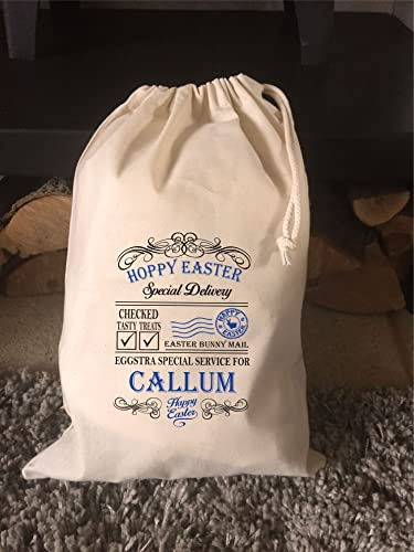 Personalised bunny express easter gift bags various sizes amazon personalised bunny express easter gift bags various sizes negle Images
