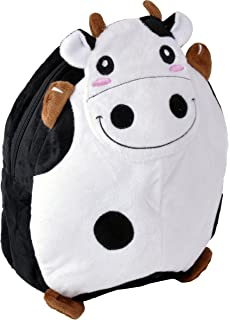 871aa1ed48 School Bag Kids Backpack Childrens Rucksack Cute Animal Designs School Bag  Rucksack (Cow)
