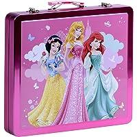 Septiembre artísticos Lápices Princesa de Disney y Sus