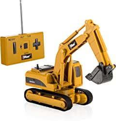 Top 16 Best Remote Control Excavator (2021 Reviews & Buying Guide) 9