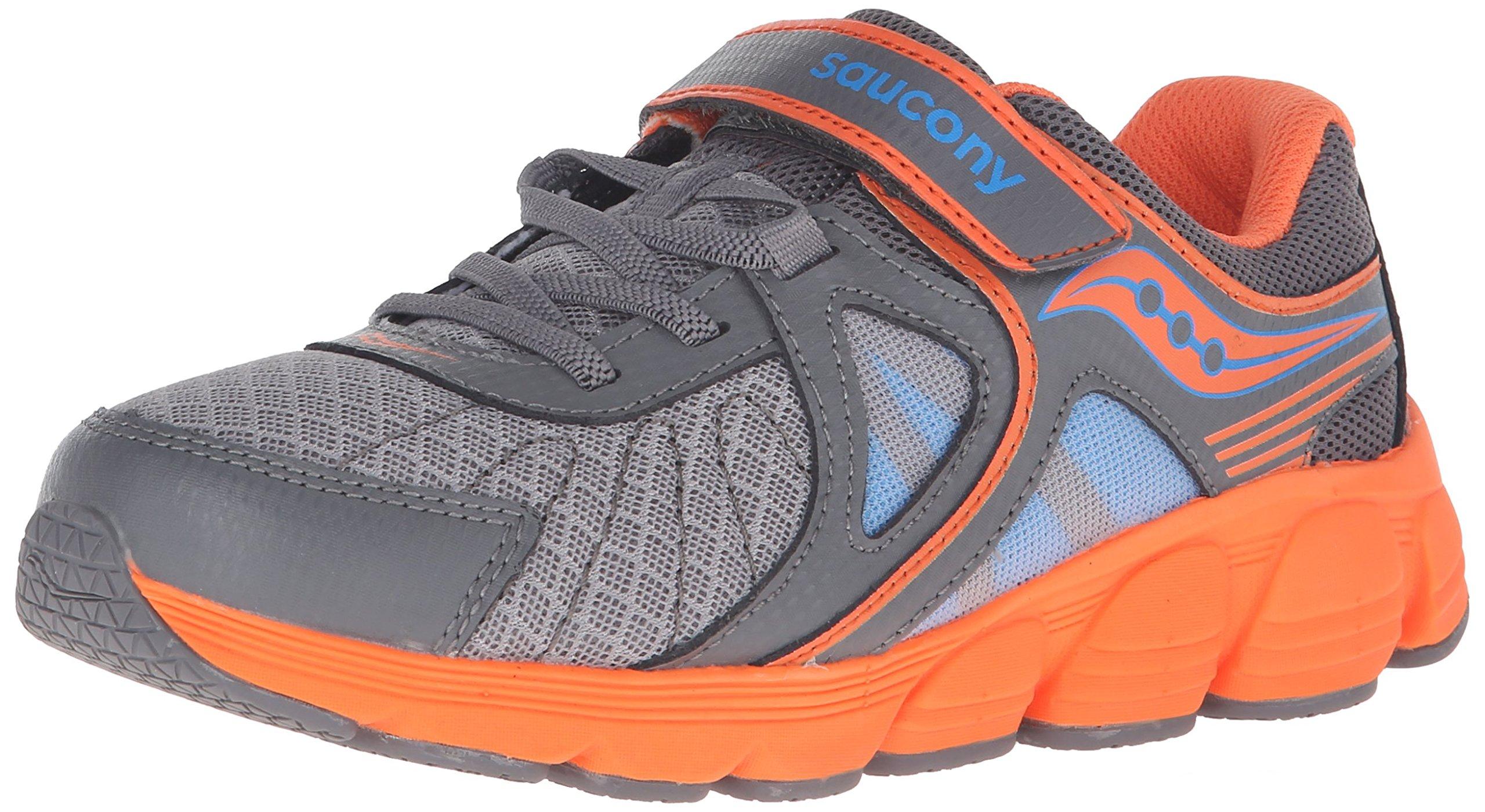 868eb0340d1d Galleon - Saucony Kotaro 3 A C Sneaker (Little Kid)
