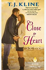 Close to Heart (Healing Harts Book 3) Kindle Edition