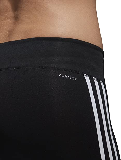 Adidas Training Designed 2 Move 3 Stripe Legging long pour femme
