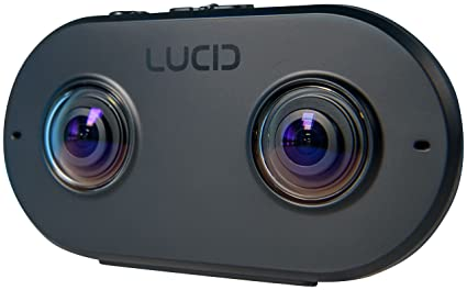 Amazon com : LucidCam: World's First True Virtual Reality 3D