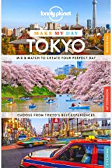 Lonely Planet Make My Day Tokyo (Travel Guide) Spiral-bound