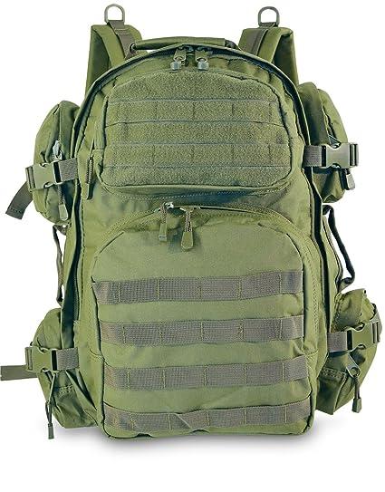 Tagesrucksäcke Explorer Tactical Backpack by Explorer Camping & Outdoor