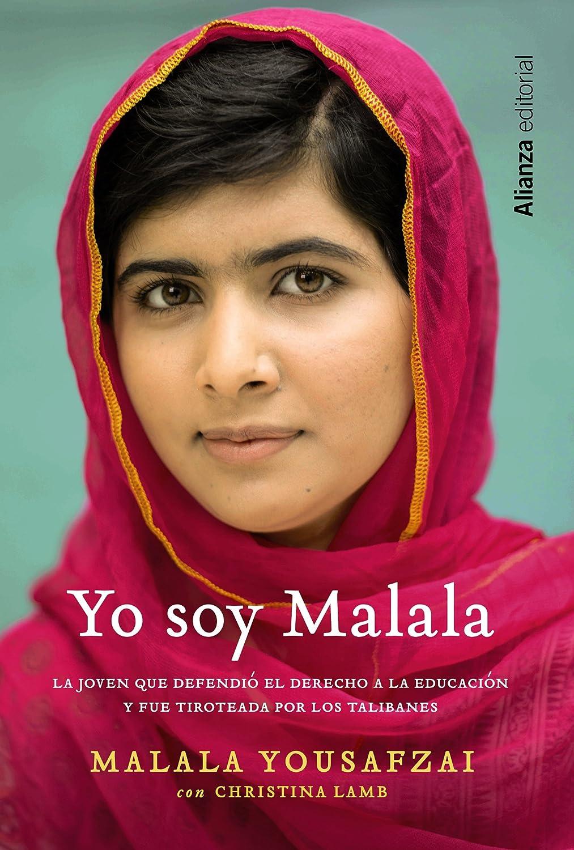 Yo soy Malala (Libros Singulares (LS)) eBook: Yousafzai, Malala ...