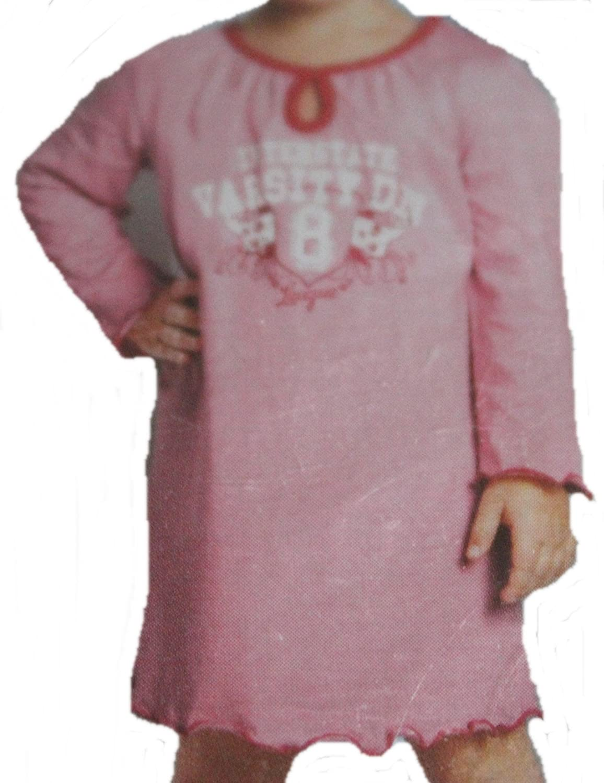 lupilu Nachthemd Rosa