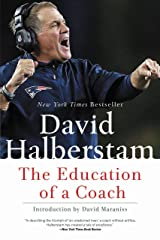 The Education of a Coach Kindle Edition