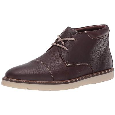 Clarks Men's Grandin Top Chukka Boot | Boots