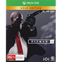 HITMAN 2 GOLD EDT (XBOX One)