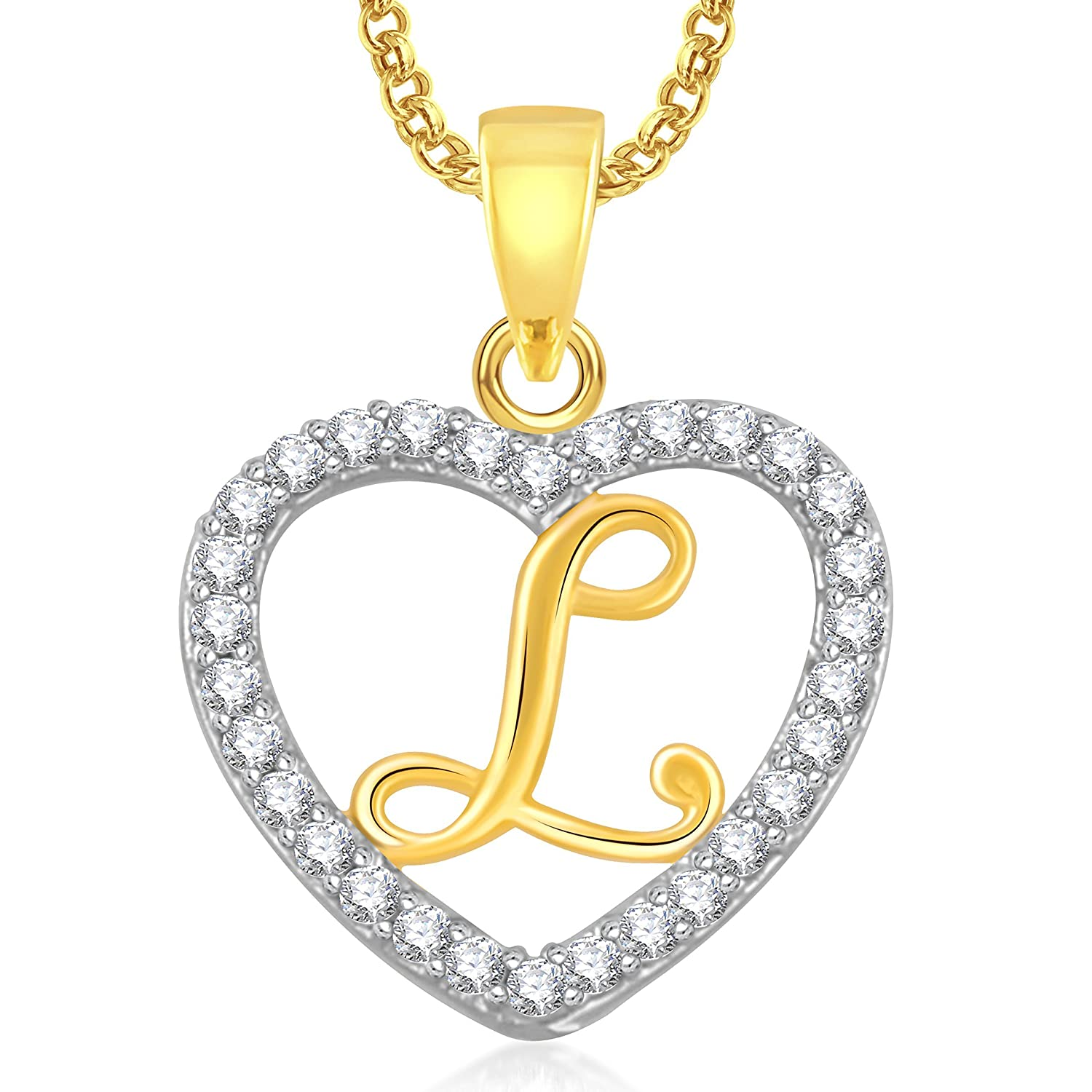 dp plated pendant shape love and in india heart online low with gold for meenaz girls chain lockets women buy locket amazon prices at diamond long american