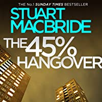 The 45% Hangover: A Logan and Steel novella