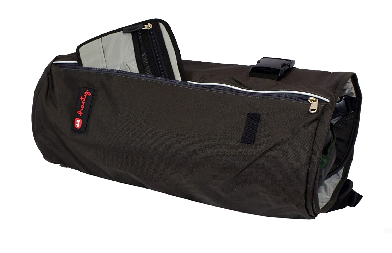 1f7da1c92a Amazon.com  Henty Wingman Backpack Suit Bag- Compact Grey  Sports   Outdoors