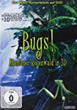 Bugs! Abenteuer Regenwald [Edizione: Germania]