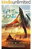 Spit and Song (Ustlian Tales Book 2) (English Edition)