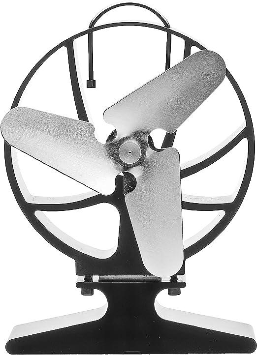 HANSA SIROCCO ventilador termoeléctrico de horno: Amazon.es: Jardín