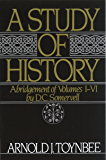 A Study of History: Abridgement of Volumes I-VI (Royal Institute of International Affairs)