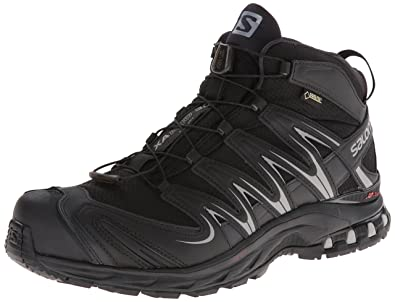 Salomon Men's XA Pro Mid GTX Hiking Shoe