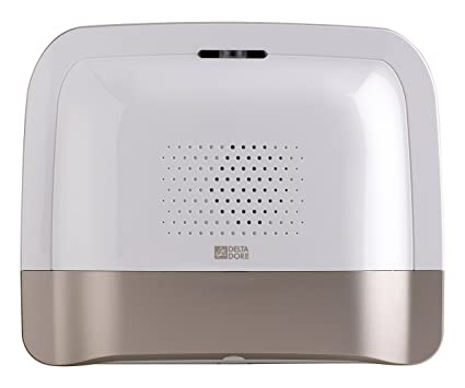 Delta Dore TYDOM 2.0 6414118 - Transmisor IP/GSM y ...