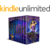 Kingdom of Sand and Wishes: A limited edition of Aladdin retellings