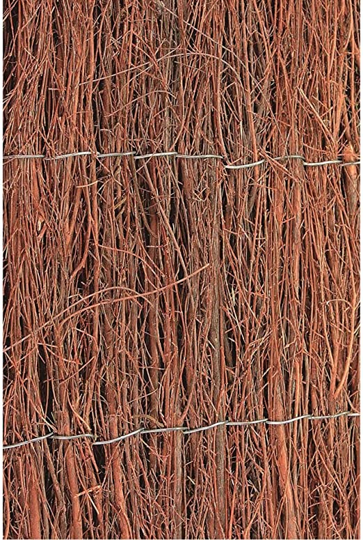 Nature Cercado de ocultación brezo 6050100: Amazon.es: Jardín