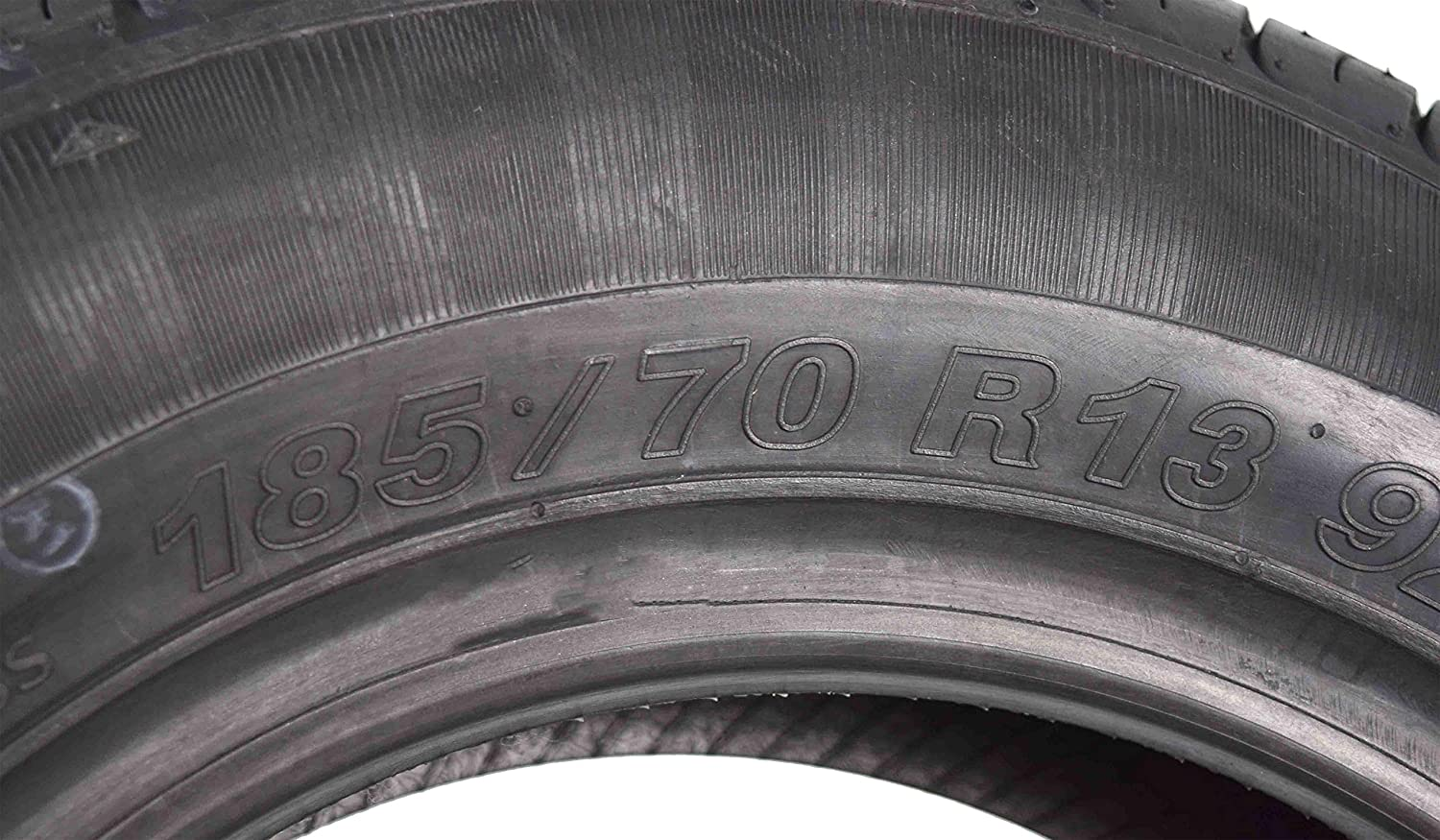 NEW ST 185//70R13 All-Weather Trailer Tire City Star V2 185//70-13 Radial 1857013 185 70 13 2
