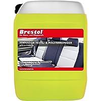 Brestol - Limpiador de textiles para pistolas