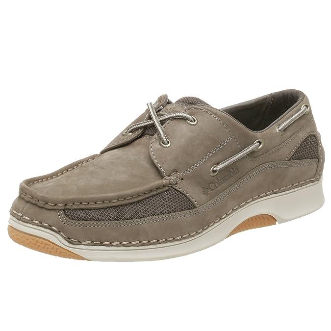 Columbia Sportswear Herren Bootsschuhe Kaufen OnlineShop
