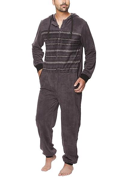 Pijamas Hombre Tallas Grandes El Corte Ingles Pijamas De