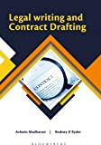 Legal Writing and Contract Drafting
