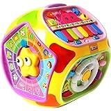 音楽ボックス 楽しくミュージック 知育玩具 (マジックボックス) [並行輸入品]