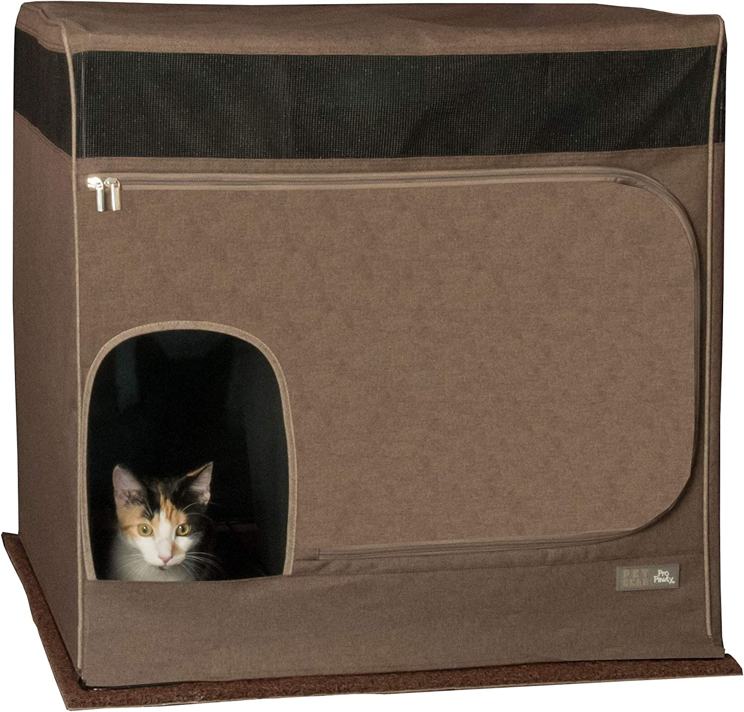 Pet Gear Pro Pawty for Cats