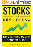 Stocks for Beginners: The #1 Money Making Starter Guide