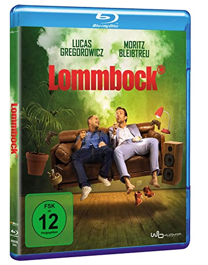Lommbock Amazon
