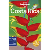 Lonely Planet Costa Rica 13th Ed.: 13th Edition