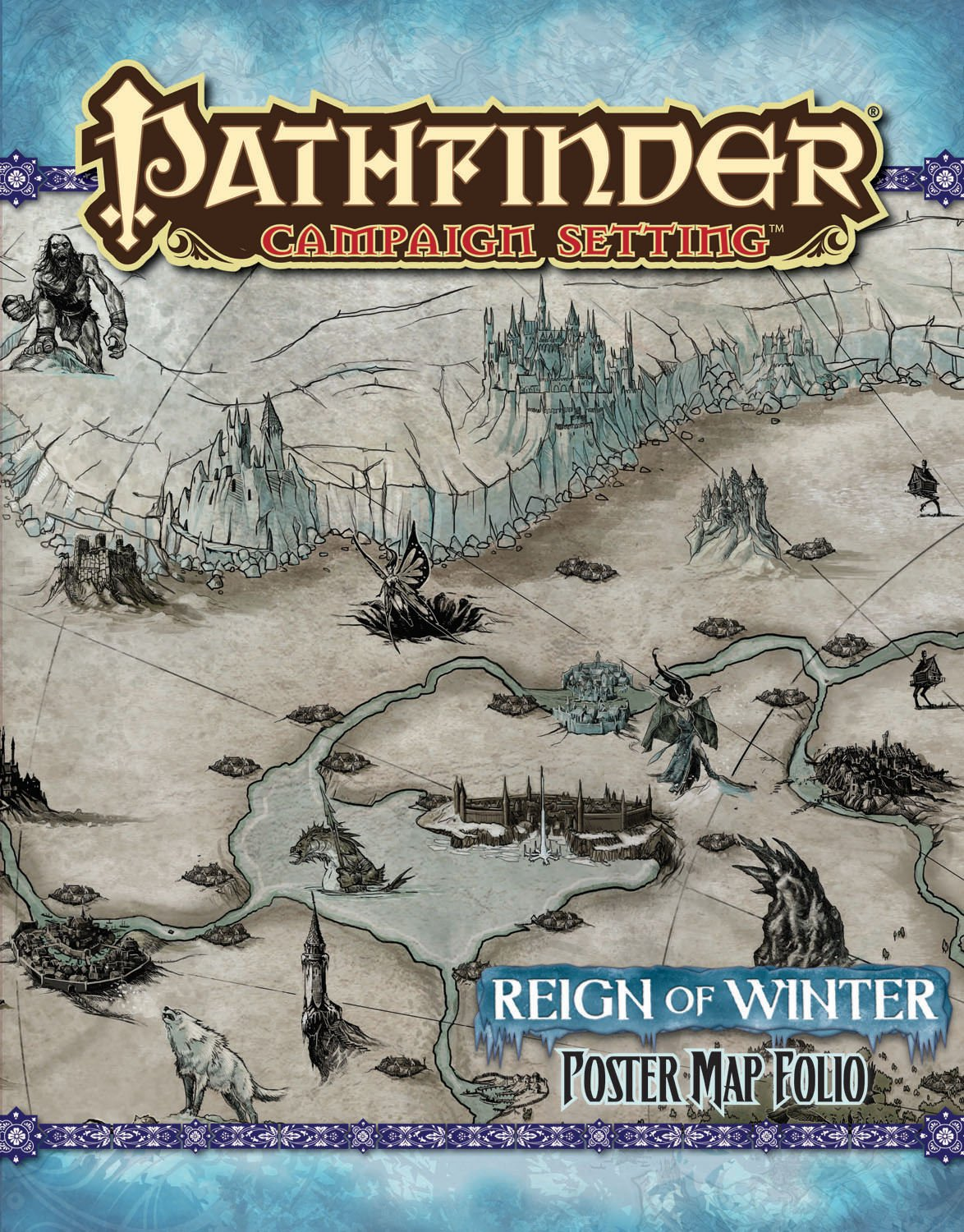 Pathfinder Maps Pdf