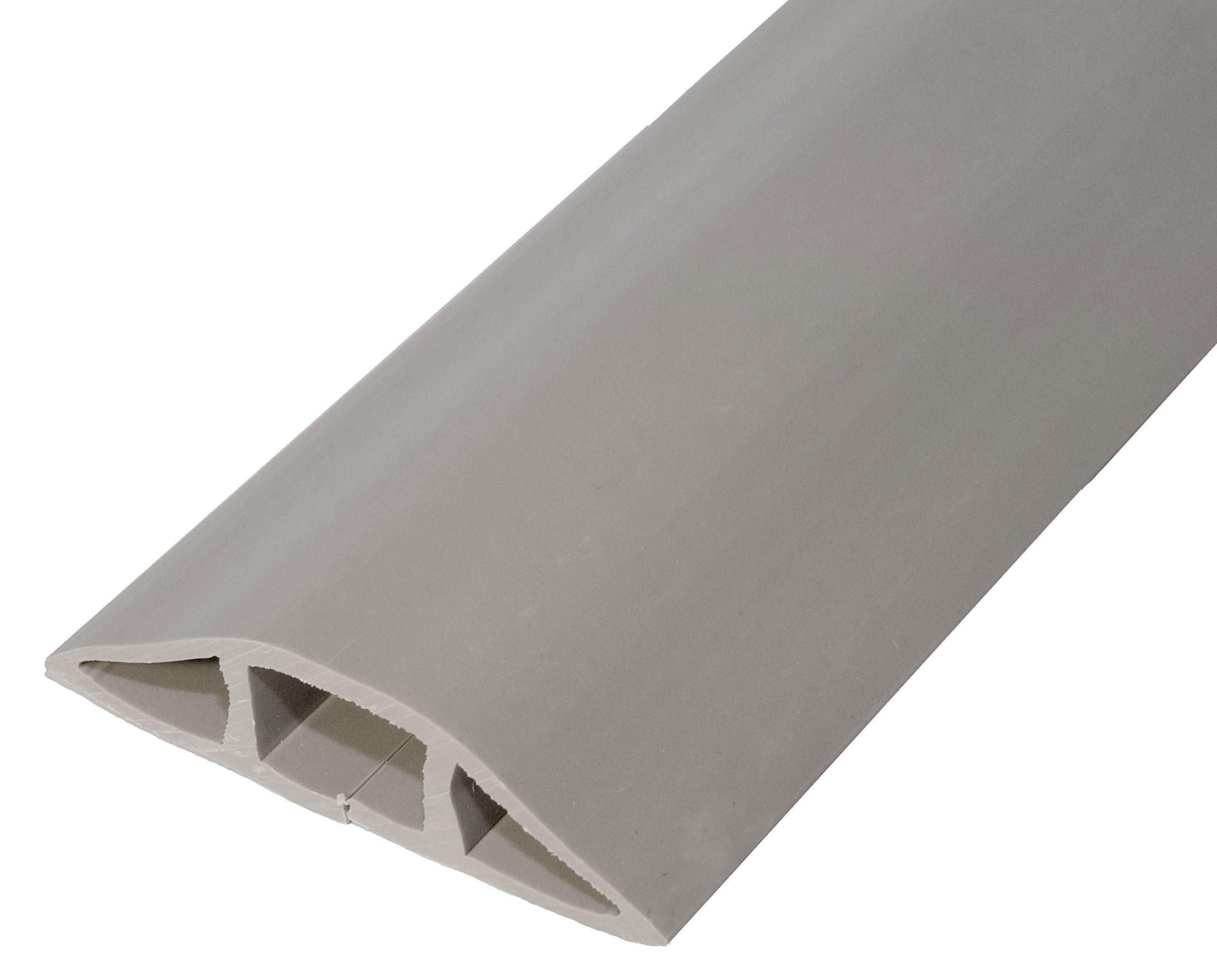 Floor Ramp Cord Management (6 Feet (182cm))