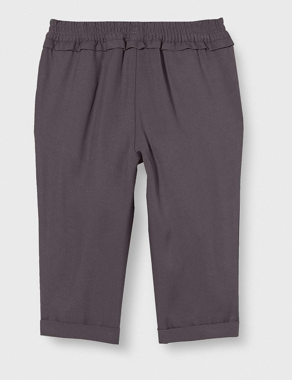 United Colors of Benetton Baby-M/ädchen Pantalone Hose