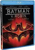 Batman Y Robin [Blu-ray]