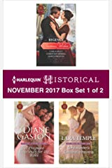 Harlequin Historical November 2017 - Box Set 1 of 2: An Anthology