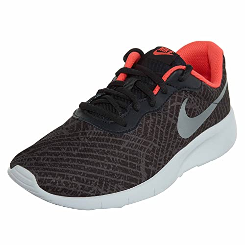 best website a3d88 cdd08 Nike - 833668 002 Ragazze, (AnthraciteMetallic Platinum), 22 M EU