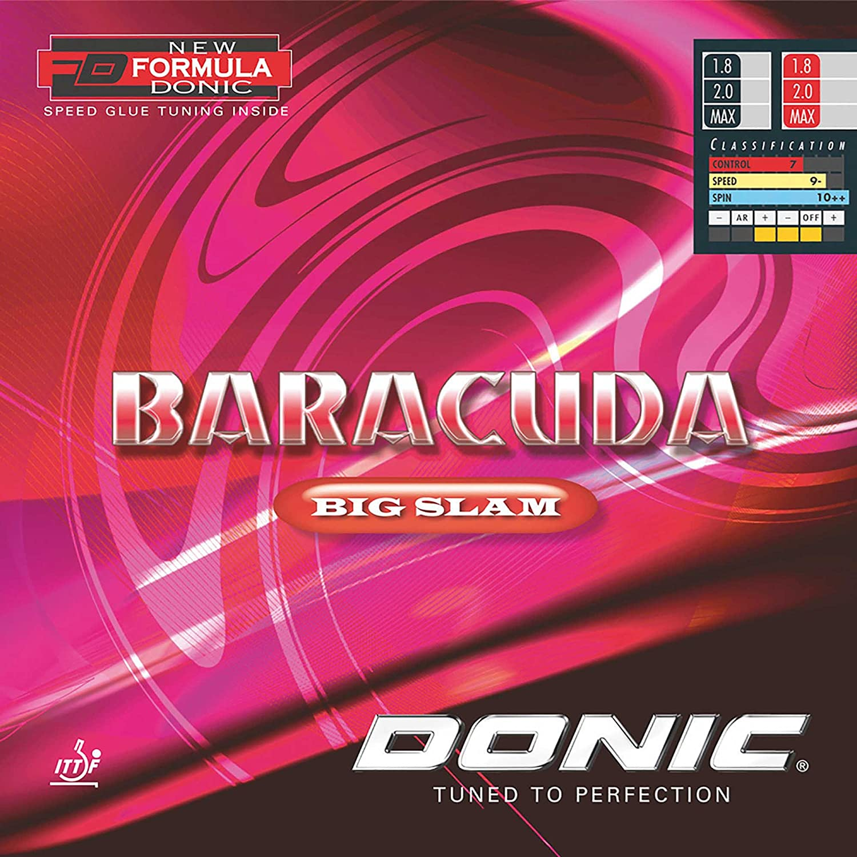 Donic combinado Baracuda bigslam