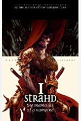 I, Strahd: Memoirs of a Vampire: The Memoirs of a Vampire (Ravenloft The Covenant Book 7) Kindle Edition
