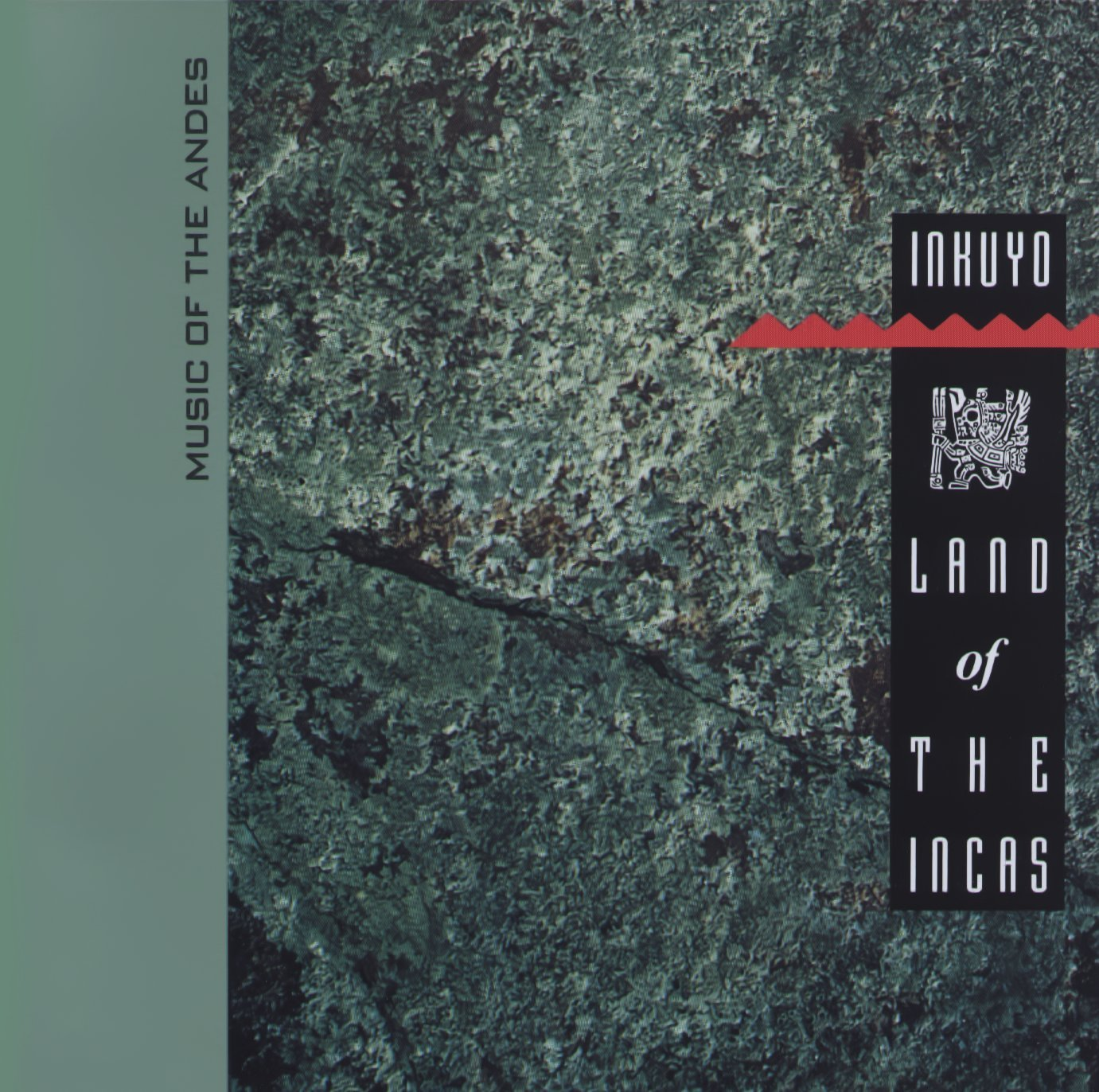 Land of the Incas - Music of the Andes