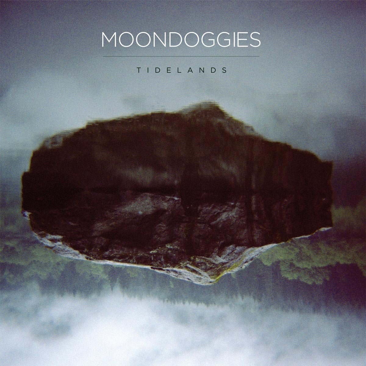 MOONDOGGIES - TIDELANDS